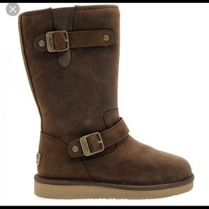 UGG Australia sutter casual boots size 7